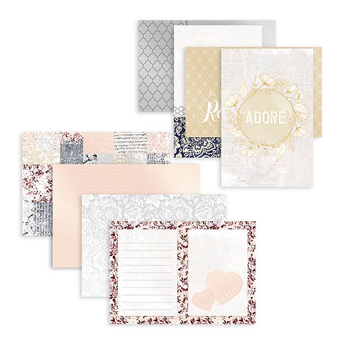 Forever Yours Variety Mat Pack