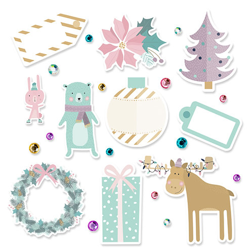 Sugarplum Embellishments