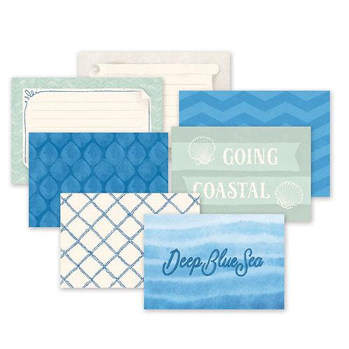 Deep Blue Sea Variety Mat Pack
