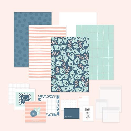 Happy Album Kit 13