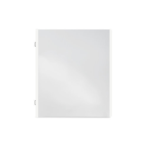 8.5x11 Single-Pocket Page (12/pk)