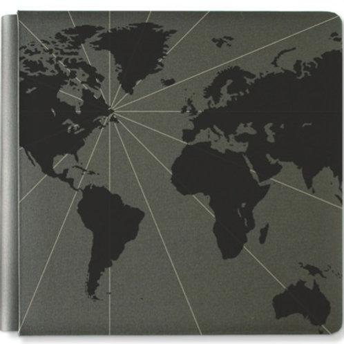 Travel Log Black Forest 12x12 Album Cover
