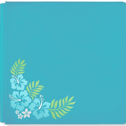 Vitamin Sea Turquoise 12x12 Album Cover