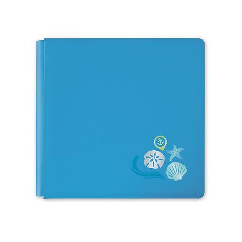 Cool Serenity 12x12 Fast2Fab Album (Bookcloth)
