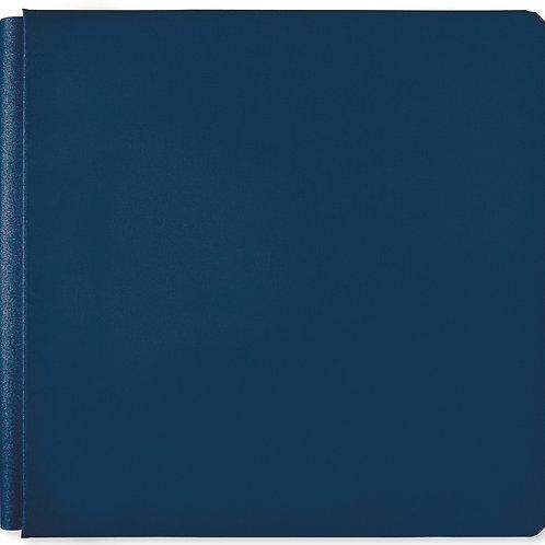 Navy 12x12 Album Cover