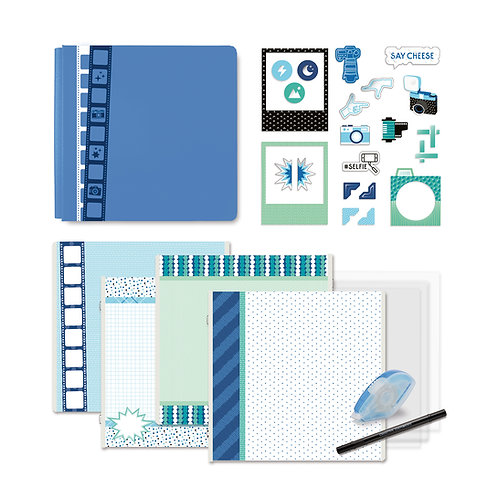 Picture This! Fast2Fab™ 12x12 Bundle