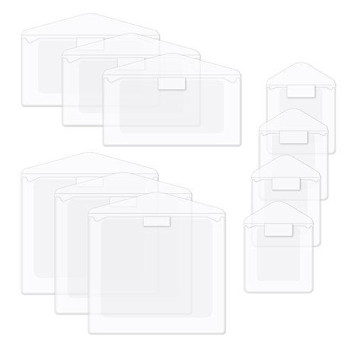 Memorabilia Pockets
