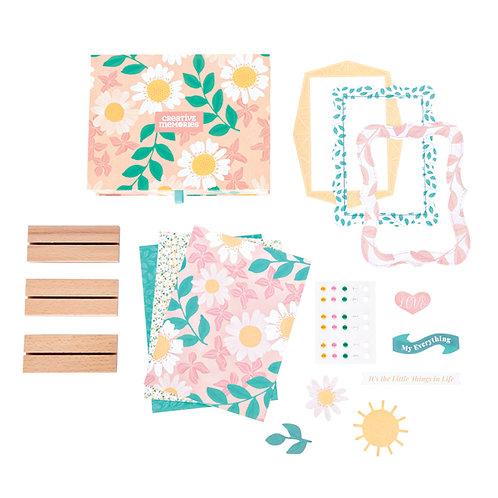 Everyday Photo Décor Card Kit
