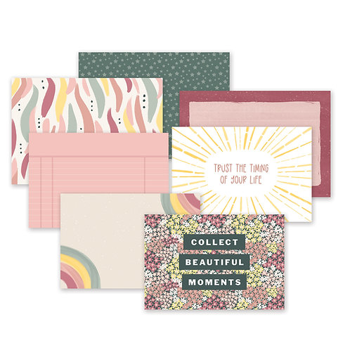 Daydreamer Variety Mat Pack