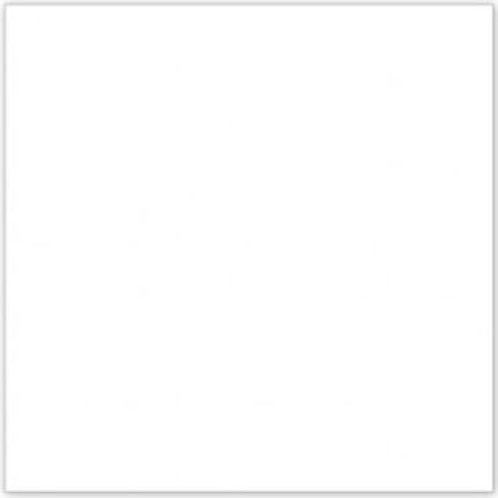 White Solid 12x12 Cardstock Paper Pack (10/pk)