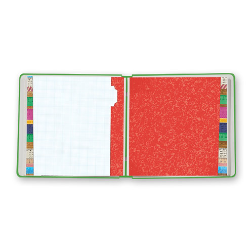 Study Buddies Fast2Fab™ Refill Pages & Protectors