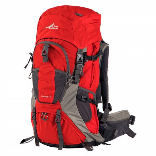 First Ascent Venus II 55 + 10L