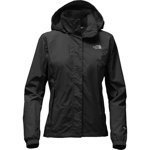 North Face Ladies Resolve 2 Jacket