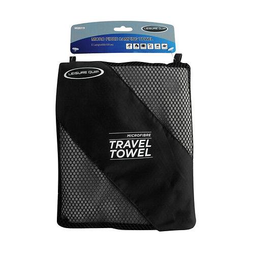 Leisure Quip Microfiber Camping Towel