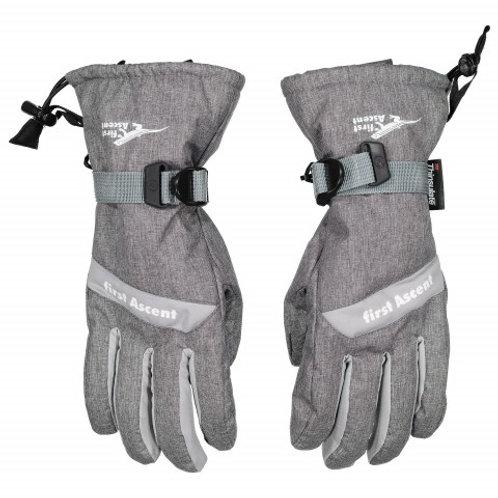 First Ascent Ladies Mogul Ski II Glove