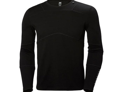 Helly Hansen Men's Lifa Crew L/S