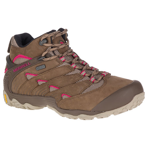 Merrell Cham 7 Mid Ladies