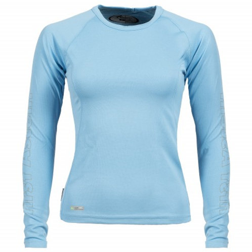 First Ascent Ladies Bamboo L/S