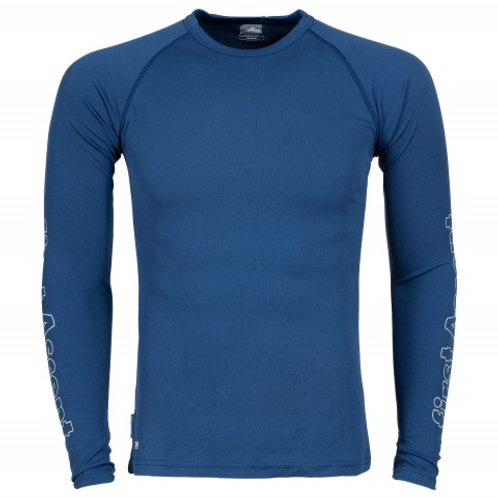 First Ascent Men's Bamboo L/S
