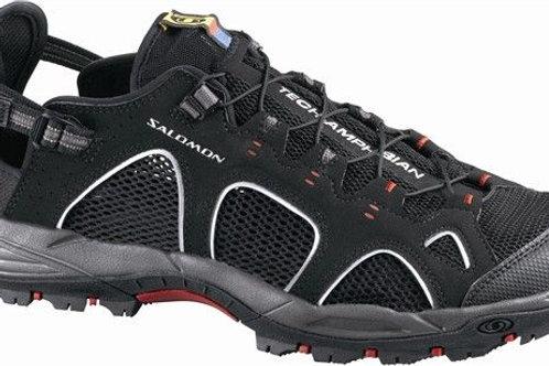 Salomon Mens Techamphibian 3 Water Shoe
