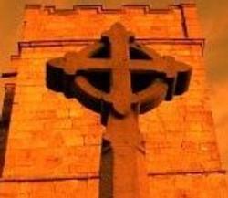 gwent celtic cross 2