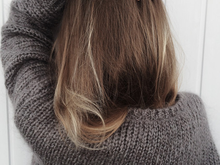 Pregnancy Hair, Everything you need to know