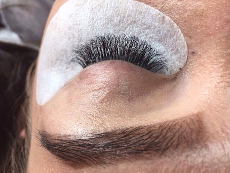 Looking for Full, Luscious Lashes?