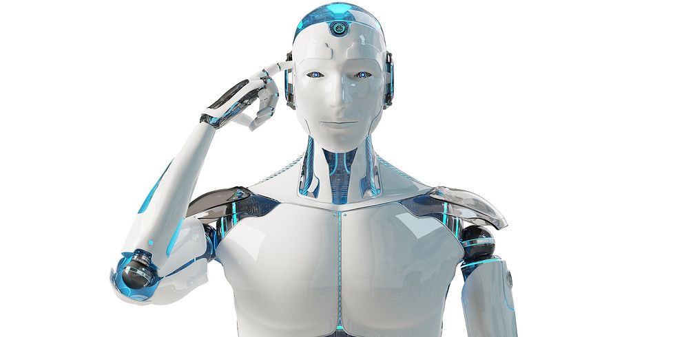Artificial Intelligence, Robotics & STEAM Certificate Program