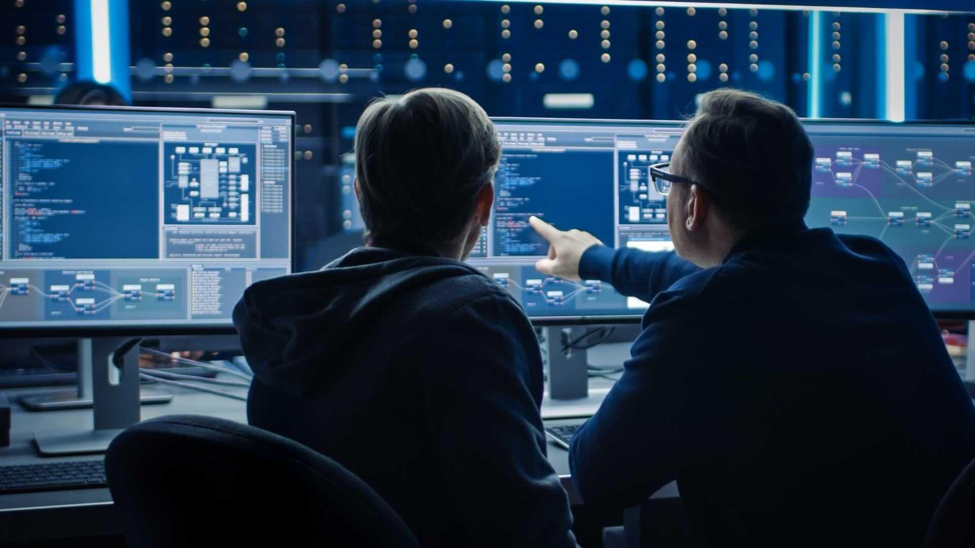 IT Security Management