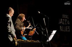 Sesc Jazz & Blues 2015