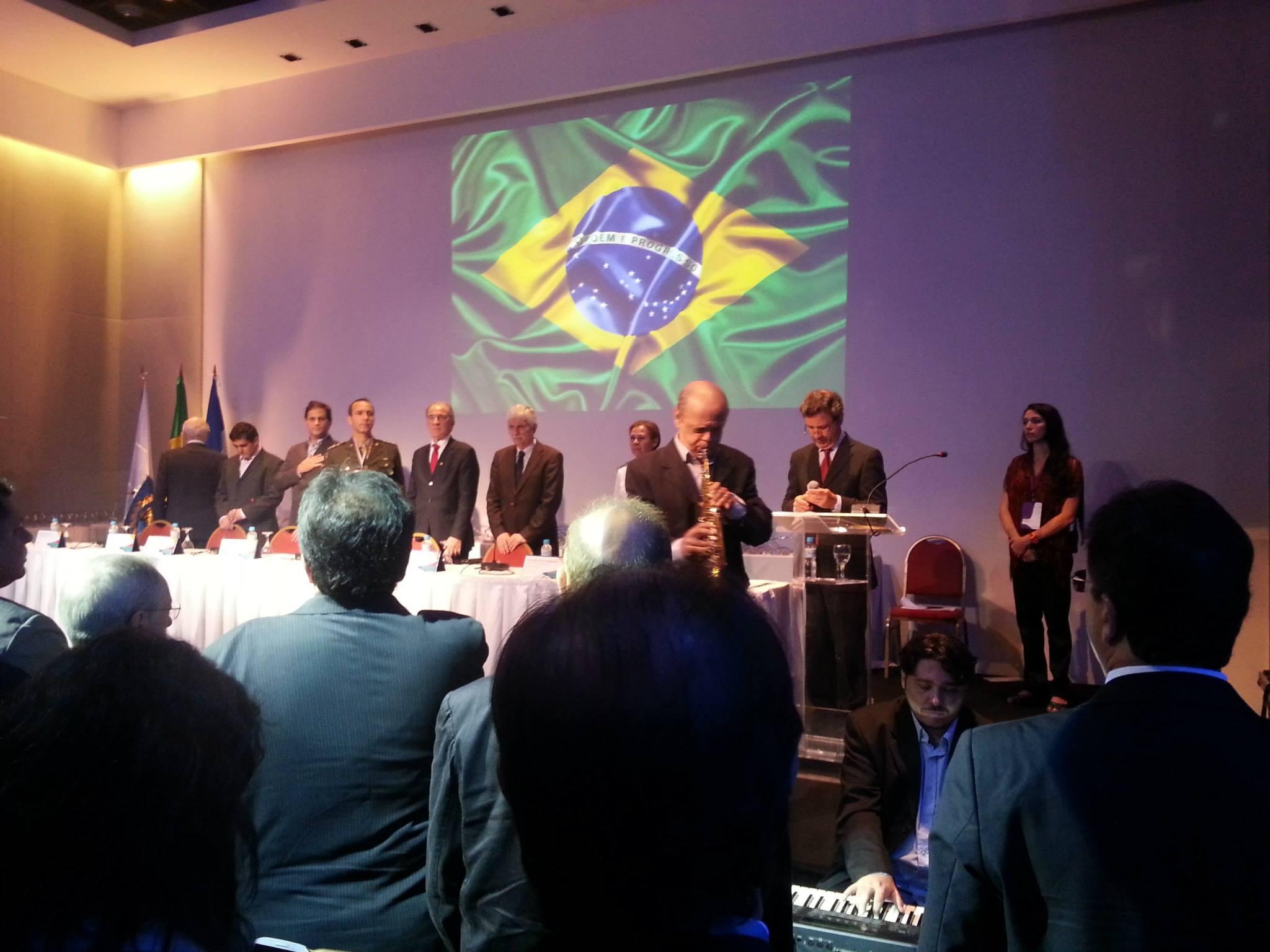 Prêmio Oscar Niemeyer 2013