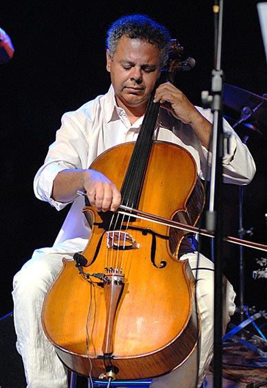 Cid Ornellas