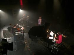 Show Sesc Pompéia Jan 2016