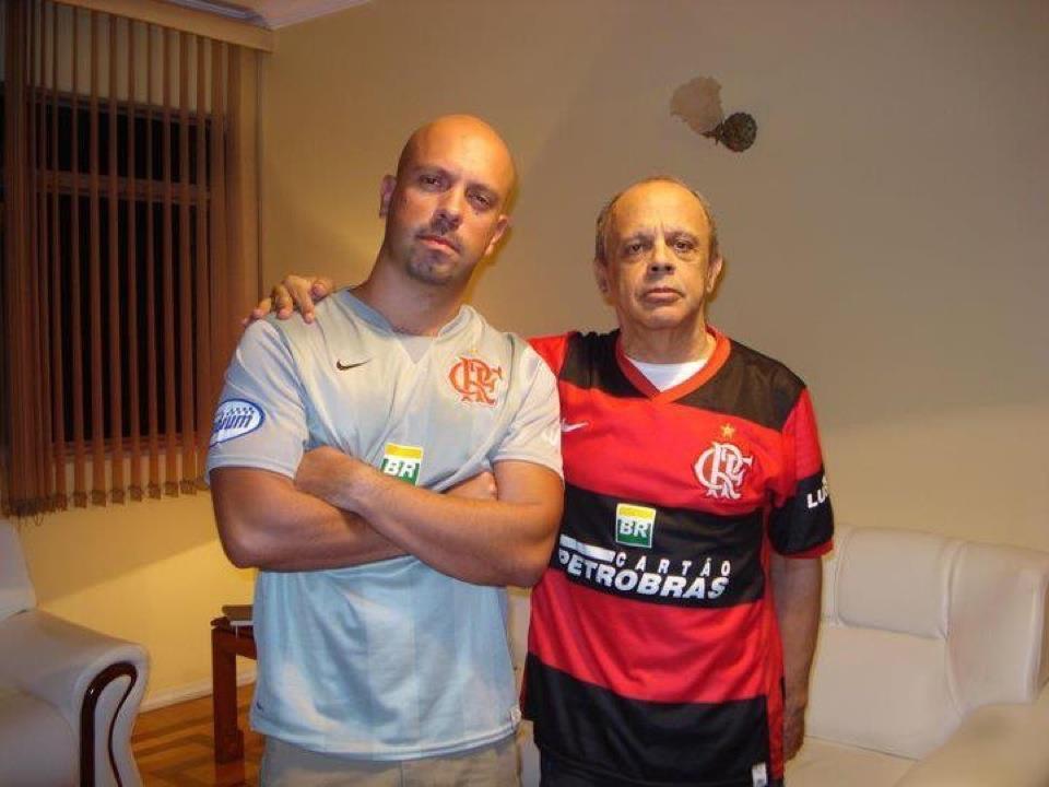 Mayo Ornelas e Nivaldo