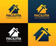 Logo Facillita Construção
