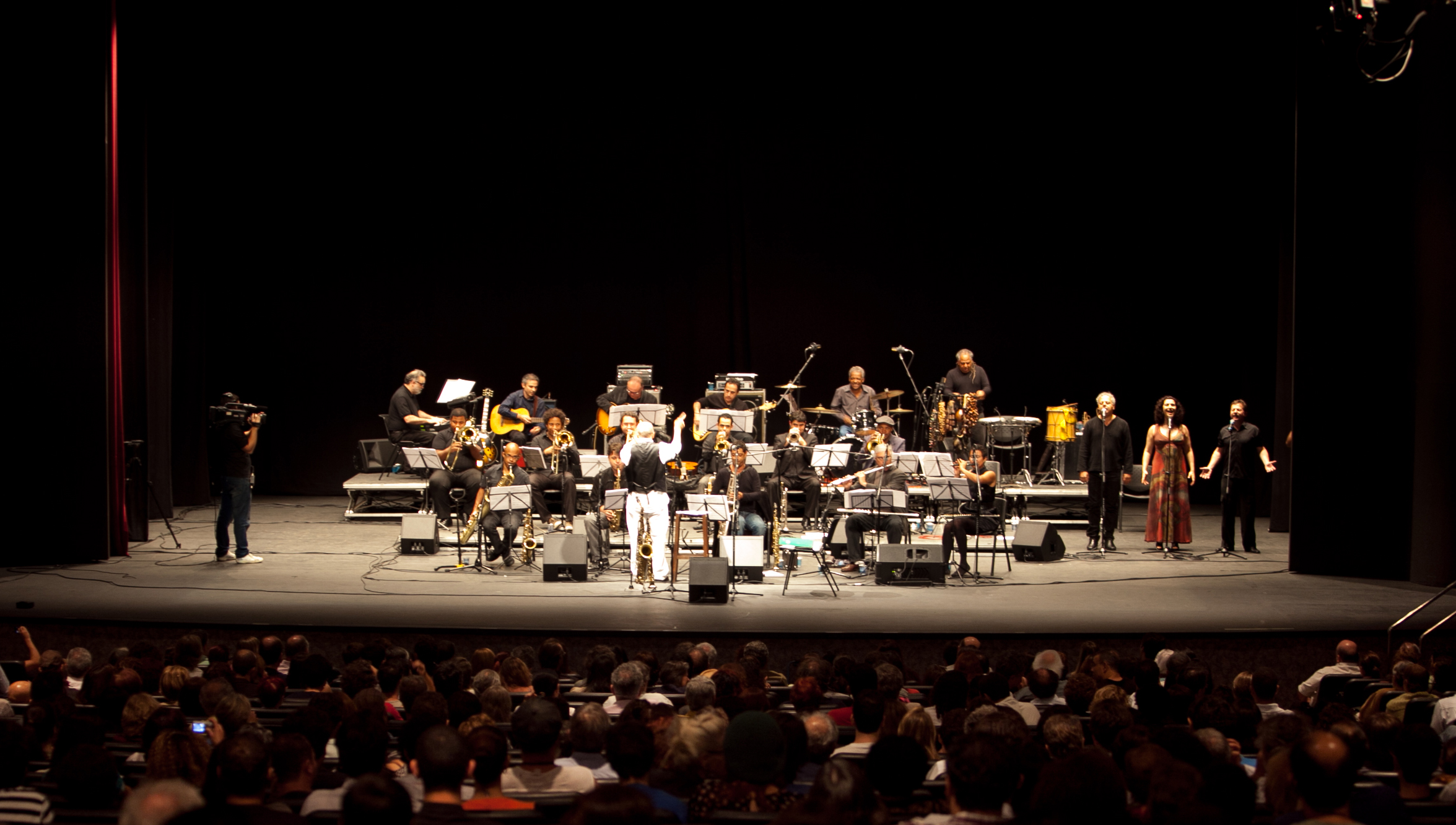 Nivaldo & Jazz Mineiro Orquestra