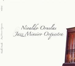 CD Jazz Mineiro Orquestra