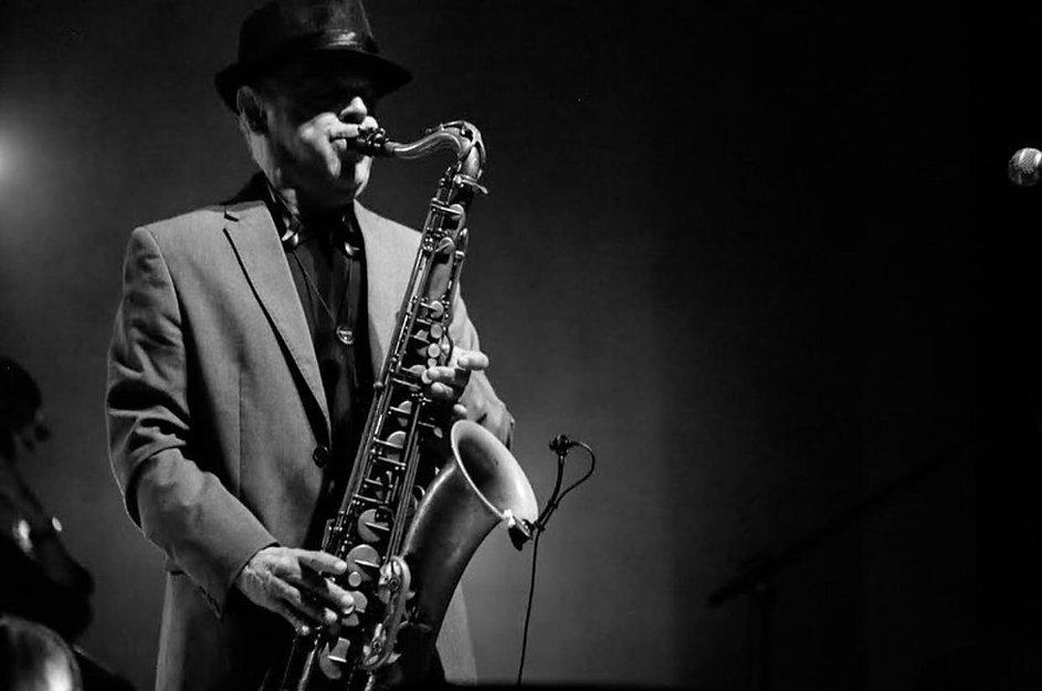 Foto Nivaldo Jazz de Montanha - Foto Raq