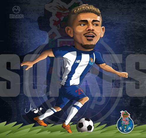 Soares FC Porto