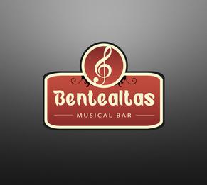 Logo Bentealtas Bar