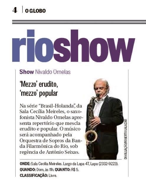 Rio Show