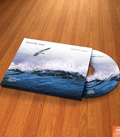Ricardo Serpa CD Project