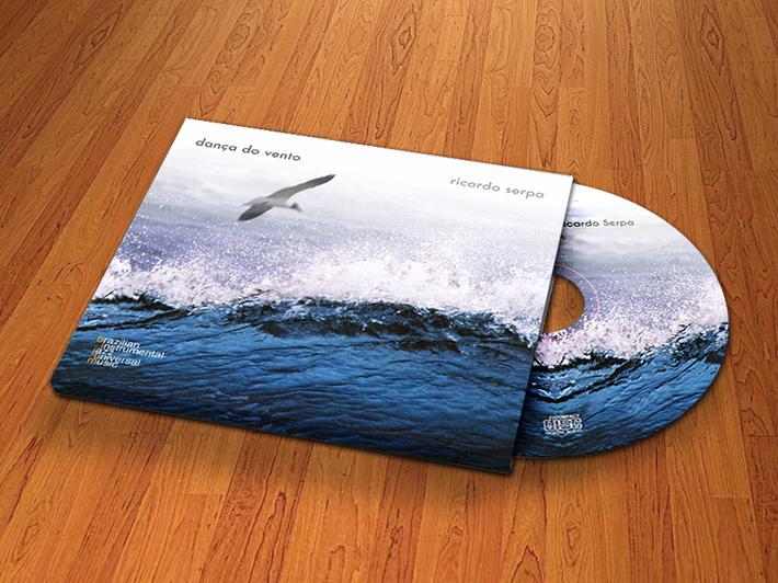 Projeto CD Ricardo Serpa