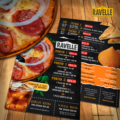 Ravelle Pizzaria