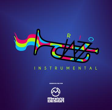 Logo Rio Jazz 2020