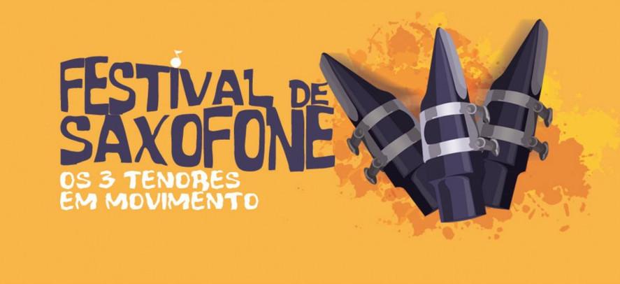 Festival de Saxofone