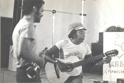 Nivaldo e Milton