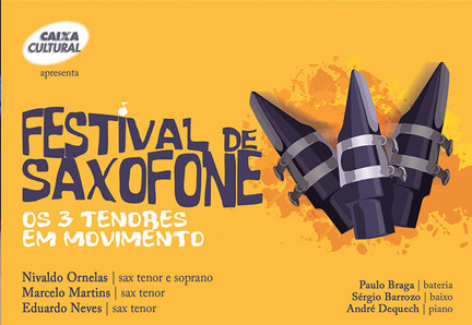 Saxophone Festival