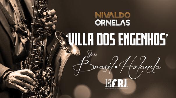 Série Brasil-Holanda