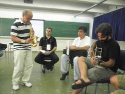 Universidade do Paraná - 2012